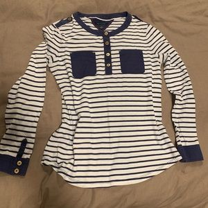Tommy Hilfiger | Long-sleeve Shirt